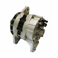 Delco Replacement 1117896, 1117904, 1117928 Alternator