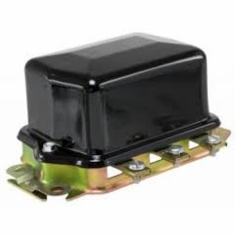 Delco Replacement 1118201, 1118301, 1118847, 1118869 Voltage Regulator