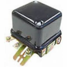 Delco Replacement 1118266, 1118306, 1118791, 1118983 Voltage Regulator