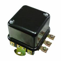 Delco Replacement 1118381, 1118779, 1118997, 1118999 Voltage Regulator