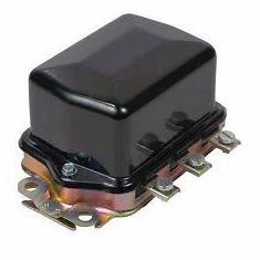 Delco 1118793 1119233 1119237 1119626 Replacement Voltage Regulator