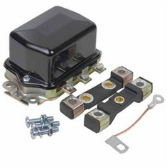Delco Replacement 1118897, 1119241, 1119270 Voltage Regulator