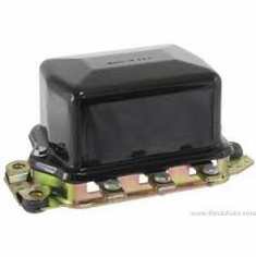 Delco Replacement 1119004, D619 Voltage Regulator