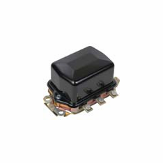 DELCO REPLACEMENT 1119600, 1119602, 1119623, 1119654 VOLTAGE REGULATOR