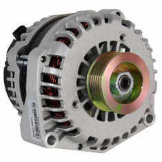 Delco Replacement 15093929, 15857609, 15905872 Alternator