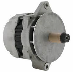 Delco Replacement 19009950, 19009951, 19009952, 19009956 Alternator