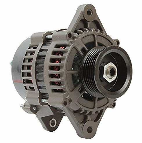 Delco Replacement 19020609 Alternator