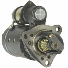 Delco Replacement 1990347, 1993767, 1993854 Starter