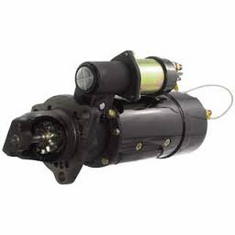 Delco Replacement 1993873, 1990498, 10461010 Starter