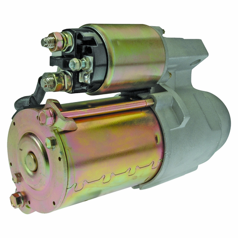 Delco Replacement 8000059, 9000872, 9000897, 9000930 Starter