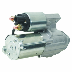 Delco Replacement 8000064, 89017755, 12594495 Starter