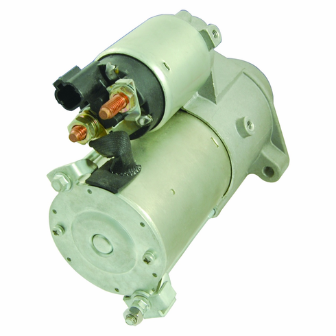 Delco Replacement 8000172 Starter