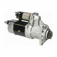 Delco Replacement 8200005, 8300005, 19026029 Starter