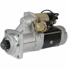 Delco Replacement 8200024, 8200078, 8300023, 19026032  Starter