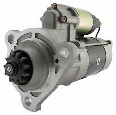 Delco Replacement 8200037 Starter