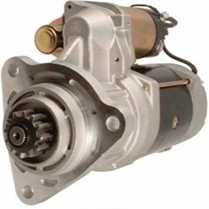 Delco Replacement 8200081, 8300007, 19011526 Starter