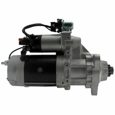 Delco Replacement 8200082, 8200084, 8200287, 8200434 Starter