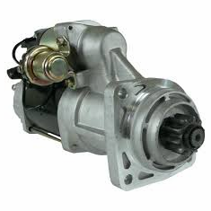 Delco Replacement 8200334 Starter