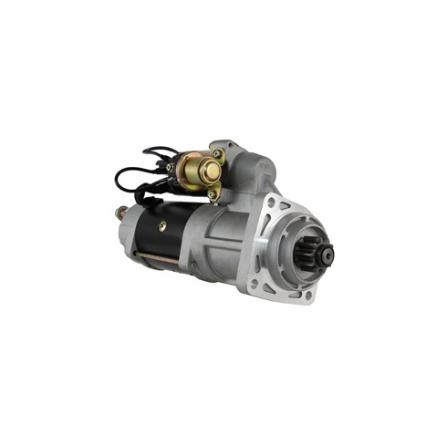 Delco Replacement 8300021, 8200076, 10461768, 19026027 Starter