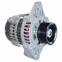 Delco Replacement 8400027 Alternator
