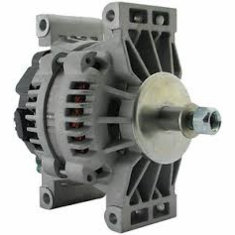 Delco Replacement 8600043, 8700013 Alternator
