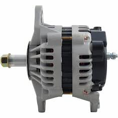 Delco Replacement 8600068, 8600142, 8700021 Alternator