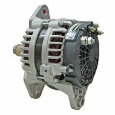 Delco Replacement 8600223, 8600313 Alternator