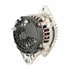 Delco Replacement 8600307, 8600311 Alternator