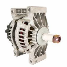 Delco Replacement 8600314, 8600316 Alternator