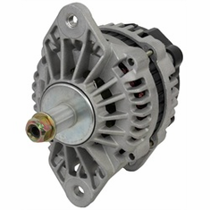 Delco Replacement 8700009, 19020901 Alternator