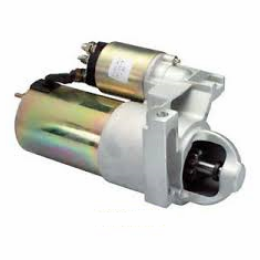 Delco Replacement 9000895, 10465606 Starter