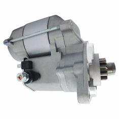 Denso 128000-2130, 128000-2131 Replacement Starter