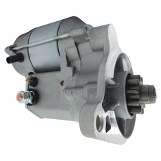 Denso 128000-2960, 128000-2970 Replacement Starter