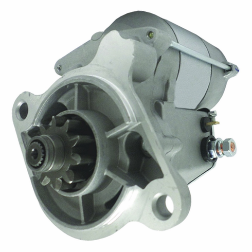 Denso 128000-5590 Replacement Starter