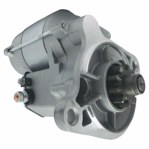 Denso 228000-2170, 228000-2171 Replacement Starter