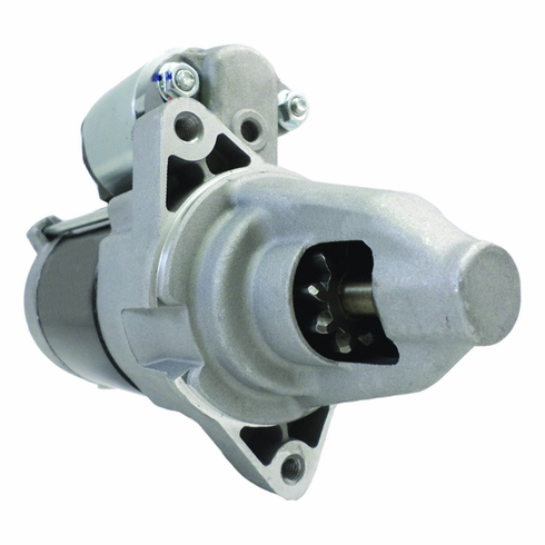 Denso 228000-3270, 228000-3271 Replacement Starter
