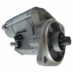 Denso 228000-5380, 228000-5381 Replacement Starter