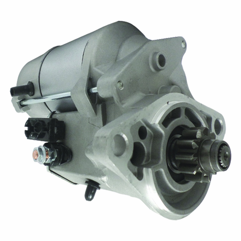 Denso 228000-7530 Replacement Starter