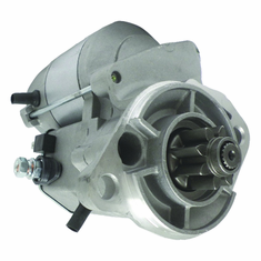 Denso 228000-8691, 228000-9800 Replacement Starter