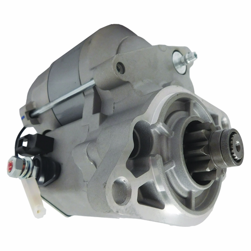 Denso 428000-7330 Replacement Starter