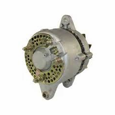 Denso Replacement 021000-8660, 121000-0600 Alternator
