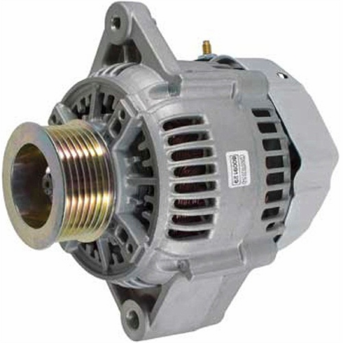 Denso Replacement 100211-109, 100211-3110 Alternator