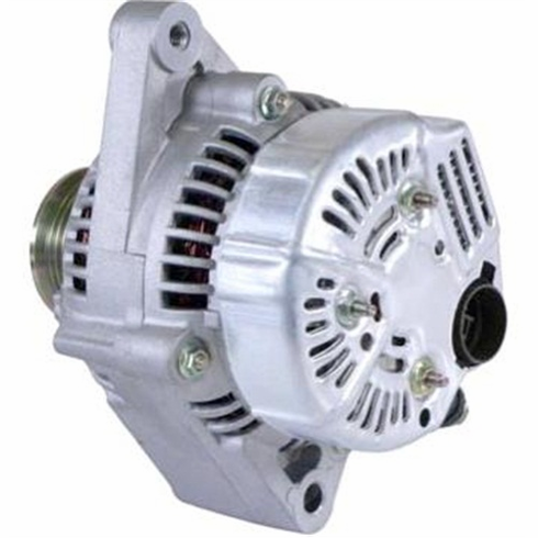 Denso Replacement 100211-343 Alternator