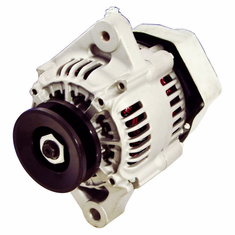 Denso Replacement 100211-4620, 100211-4621 Alternator