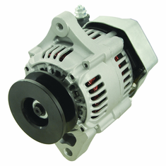 Denso Replacement 100211-4700 Alternator