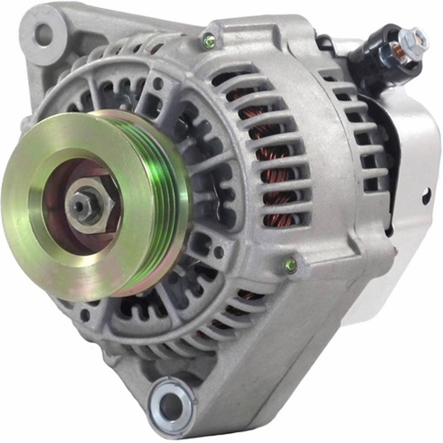 Denso Replacement 100211-819 Alternator