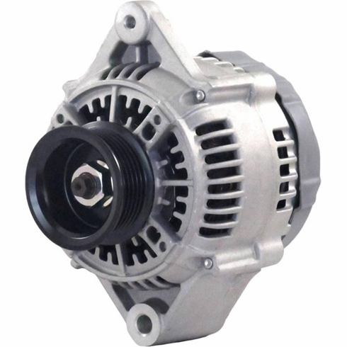 Denso Replacement 100211-830 Alternator