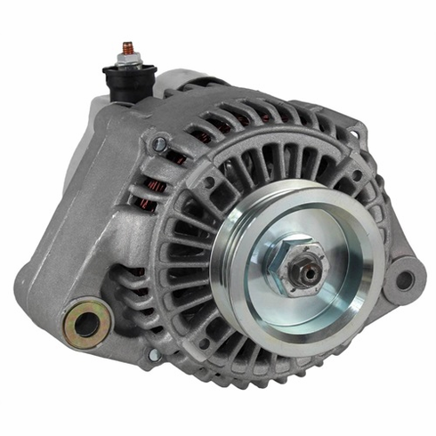 Denso Replacement 100211-855 Alternator