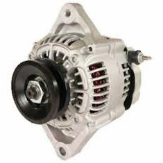 Denso Replacement 101211-2850 Alternator