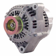 Denso Replacement 101211-786 Alternator